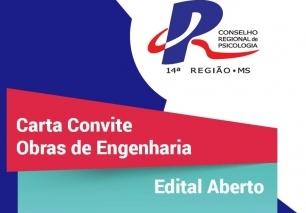You are currently viewing CRP14/MS abre edital para reforma de sede
