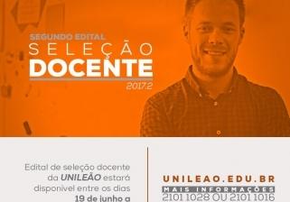 You are currently viewing Centro Universitário Doutor Leão Sampaio abre inscrição para professor de Psicologia (divulgação de terceiros)