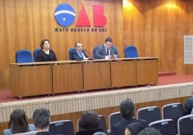 You are currently viewing Conselho participa de Conferência Estadual de Execução Penal e Justiça Restaurativa