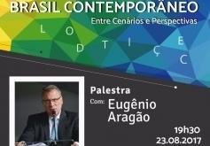 You are currently viewing Palestra com Eugênio Aragão acontece essa semana em Campo Grande