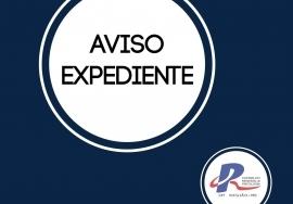 You are currently viewing Expediente – Feriado de 7 de setembro