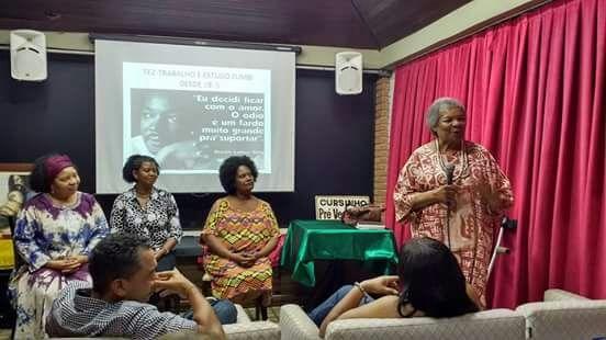 You are currently viewing Conselho participa Atividade sobre Ações voltadas para população negra e lança pesquisa
