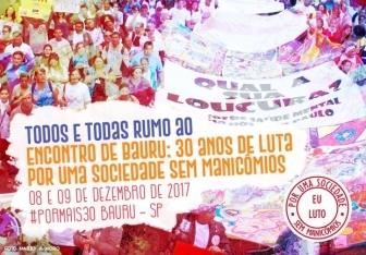 You are currently viewing CRP14/MS organiza viagem  Encontro Nacional 30 Anos da Carta de Bauru