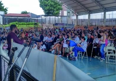 You are currently viewing CRP14/MS participa da redação da nova Carta de Bauru