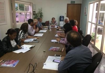 You are currently viewing CRP14/MS se reuniu com representantes dos Conselhos Regionais da Saúde para discutir as mudanças na e Saúde Mental