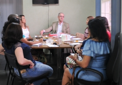 You are currently viewing CRP14/MS recebe equipe de psicólogos e psicólogas do Ministério Público Estadual