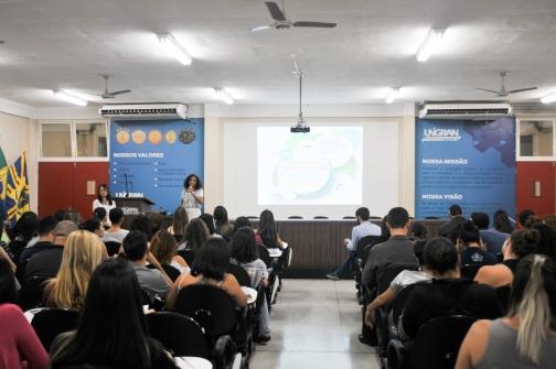 You are currently viewing Roda de Conversa promove bate-papo sobre orientação e fiscalização