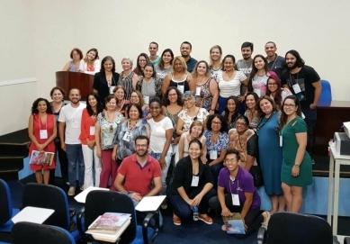 You are currently viewing Encontro Regional debate diretrizes curriculares da formação em Psicologia