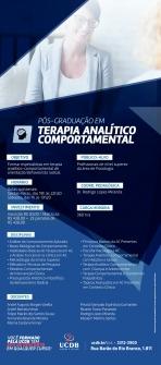You are currently viewing Pós-Graduação: Terapia Analítico Comportamental