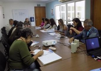 You are currently viewing CRP14/MS reúne Conselhos da saúde  para criação de fórum da luta antimanicomial