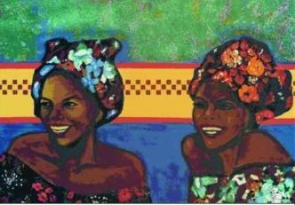 You are currently viewing 25 de Julho: Dia Internacional da Mulher Negra Latino Americana e Caribenha