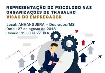 You are currently viewing Dia da/o Psicólogo/a: Comissão de POT promove ação entre profissionais e empregadores