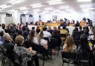 You are currently viewing Câmara  Municipal de Corumbá homenageia profissionais no dia da(o) Psicóloga(o)
