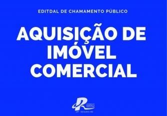 You are currently viewing Conselho publica Edital para aquisição de imóvel