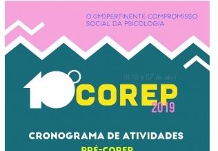 You are currently viewing Etapa de Pré-Coreps termina com as cidades de Corumbá e Campo Grande