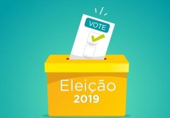 You are currently viewing EDITAL DE CONVOCAÇÃO PARA AS ELEIÇÕES EM 2019