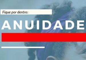 You are currently viewing Anuidade 2019 fique por dentro
