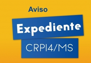 You are currently viewing Aviso – Expediente