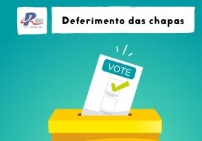 You are currently viewing Conselho publica edital de deferimento de chapas  inscritas nas eleições 2019