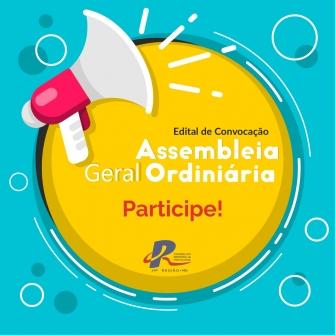You are currently viewing Convocação: Assembleia Geral Ordinária