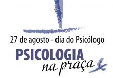 """You are currently viewing Conselho participa de ação """"Psicólogos na Praça"""""""