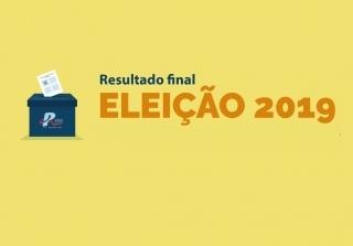 You are currently viewing Resultado das Eleições