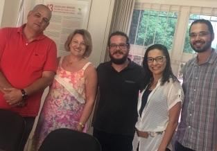 You are currently viewing Conselho se reúne com psicólogos da prefeitura de Campo Grande