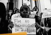 You are currently viewing Evento debate realidade brasileira, racismo e Direitos Humanos