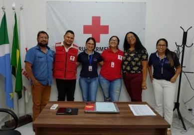 You are currently viewing CRP14/MS  visita de fiscalização a CRU Vermelha