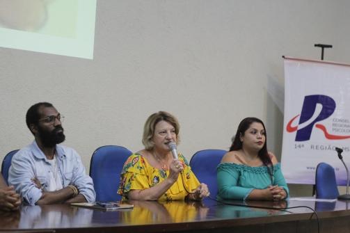 You are currently viewing CRP14/MS realiza abertura do Mês dos Direitos Humanos com debate