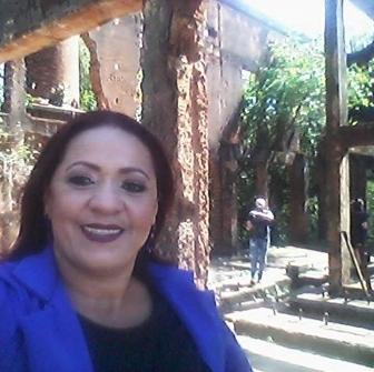 You are currently viewing Nota de Pesar – Maroly Maria de Melo