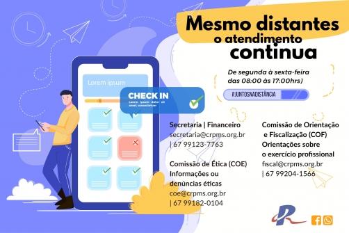 You are currently viewing TELETRABALHO É PRORROGADO ATÉ AGOSTO