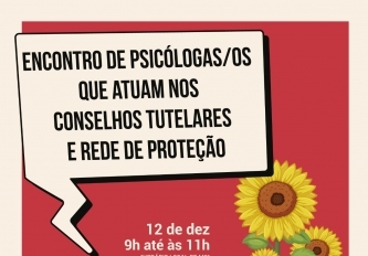 You are currently viewing Conselho debaterá a atuação profissional nos Conselhos Tutelares e Rede de Proteção à Infância e Juventude