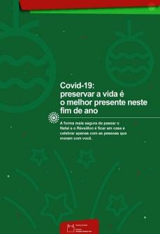 You are currently viewing Fiocruz lança material com orientações para o fim de ano