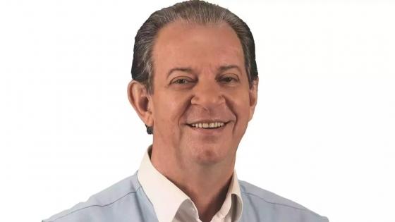 You are currently viewing Nota de Pesar – Getulio Gideão Bauermeister