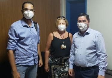 You are currently viewing CRP14/MS e vereador Victor Rocha debatem políticas de saúde mental de Campo Grande