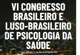 You are currently viewing VI Congresso Brasileiro e Luso-Brasileiro de Psicologia da Saúde