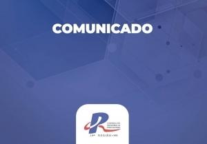You are currently viewing Comunicado: Live da Comissão de Interiorização e Fronteiras