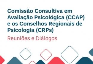You are currently viewing Conselho Federal e Regionais discutem temas da Avaliação Psicológica