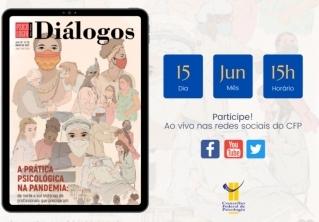 You are currently viewing Revista Diálogos: transmissão on-line lança nova edição da revista