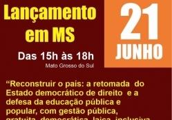 You are currently viewing CRP14/MS participa de etapa preparatória para a Conape 2022