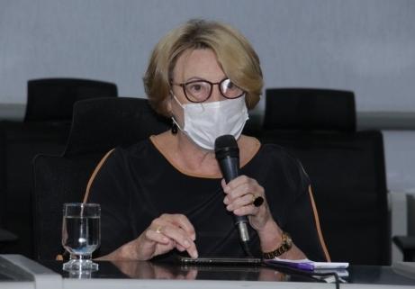 You are currently viewing A presidente do CRP14/MS solicita regulamentação da Lei 13.935/19