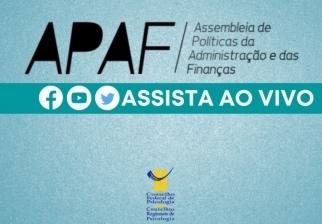 You are currently viewing Acompanhe ao vivo segunda parte da APAF virtual