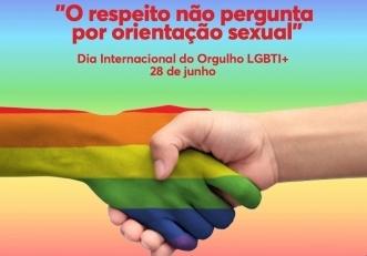 You are currently viewing 28 de Junho: O Dia do Orgulho LGBTI+