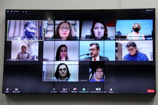 You are currently viewing Assembleia Legislativa debate implementação da Lei 13.935/2019