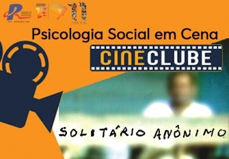 You are currently viewing Cineclube: Psicologia Social em Cena