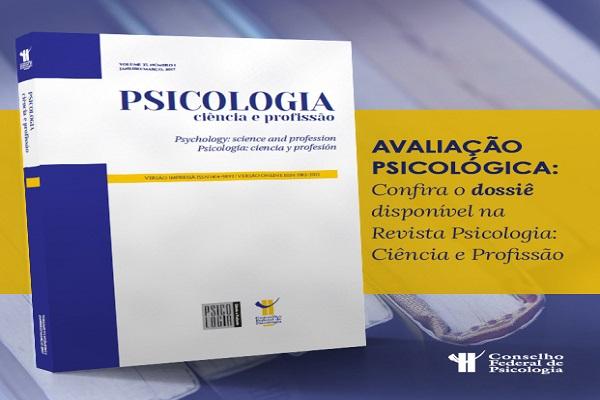 You are currently viewing Revista Psicologia: Ciência e Profissão lança dossiê sobre Avaliação Psicológica