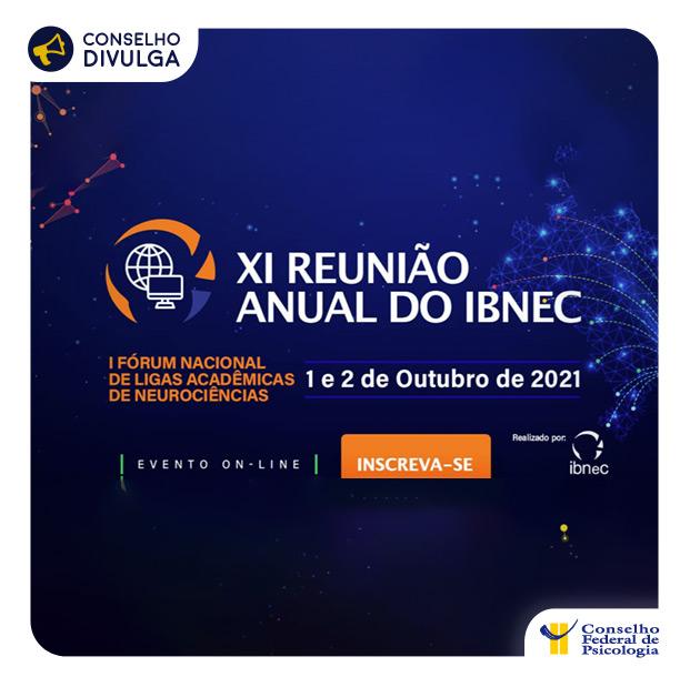 Read more about the article IBNeC abre inscrições para XI Reunião Anual