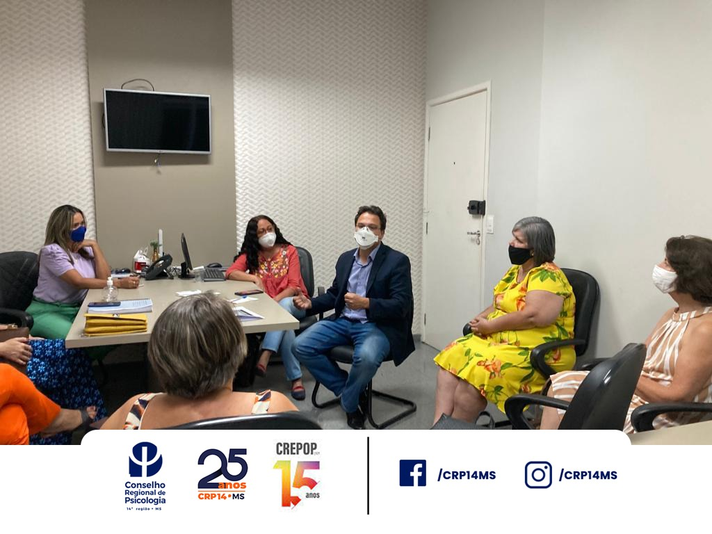 Read more about the article Lei 13.935/19: Psicólogos e assistentes sociais dialogam com a prefeitura de Campo Grande