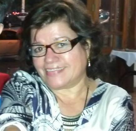 Read more about the article Nota de Pesar: Marina Maria Ribeiro